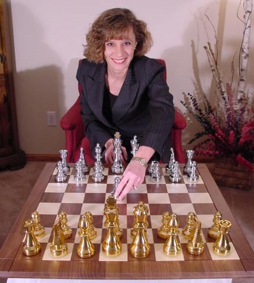 Шахматы (Фото 5)