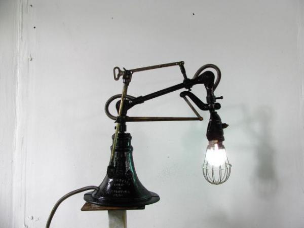 """""""Свет стиля"""". Лампы, и не только. (Фото 24)"""