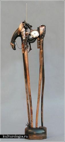 Удивительные гибриды Пьера Маттера (Фото 9)