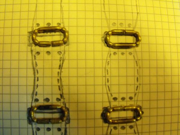 "Гогглы   Монте Кристо  для конкурса  ""STEAMPUNK-VISION 3D"" от NVIDIA .№4 (Фото 15)"
