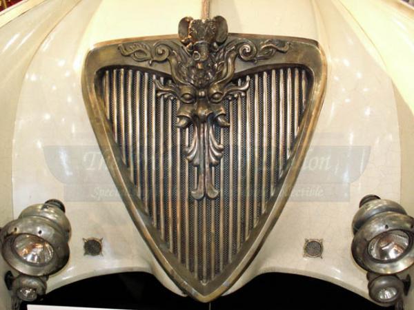 """""""The Nautilus Car"""" из фильма """"Лига выдающихся джентельменов"""" (Фото 4)"""