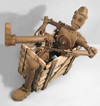 Стiм-роботы (Фото 3)
