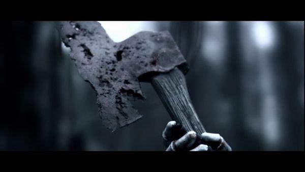 Лишённый сердца. История Железного Дровосека. (Фото 14)