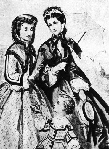 1860 г Чепец