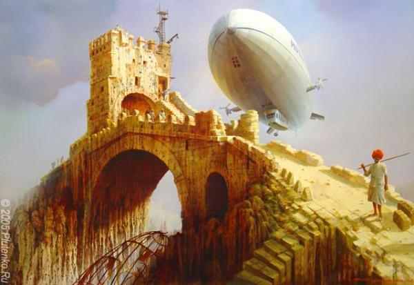 Подборка картин С. Плутенко (Фото 9)