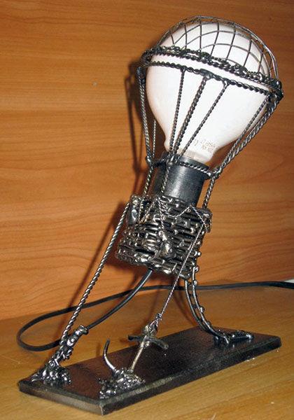 Воздушный шар (Фото 2)