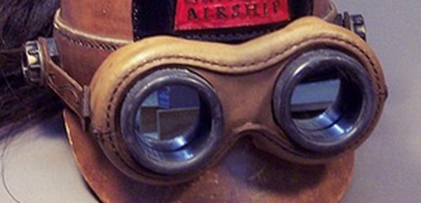 Goggles!!!! Такие разные. (Фото 30)