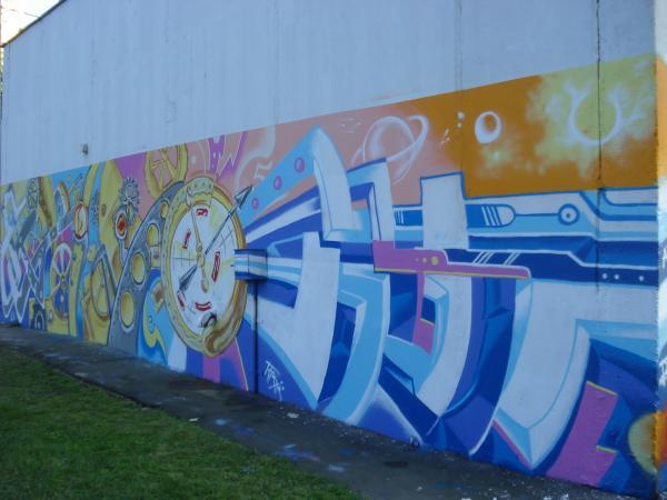 Стим-граффити (Фото 9)