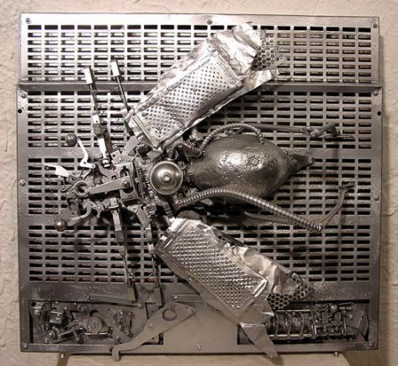 Cкульптура Андрея Северинко (Фото 8)