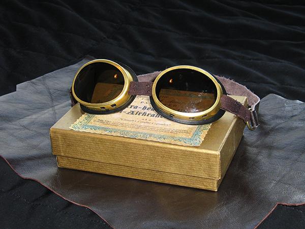 Goggles!!!! Такие разные. (Фото 23)