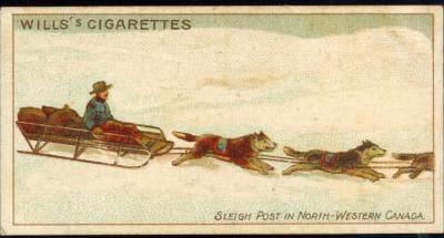 Вкладыши сигарет Wills (Фото 12)