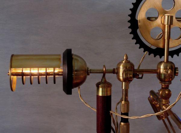 Лампа Капитана Донована (Фото 3)
