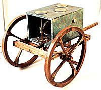 Изобретатель первого а мире парового двигателя Герон Александрийский (часть1) (Фото 3)