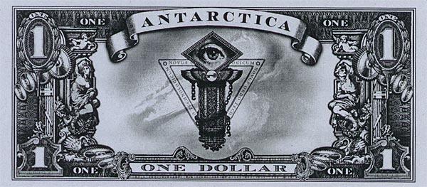 Викторианские Доллары Антарктики (Фото 2)