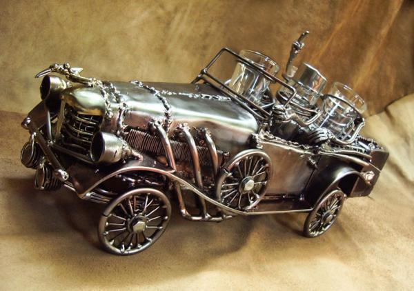 Ретро-авто (Фото 3)