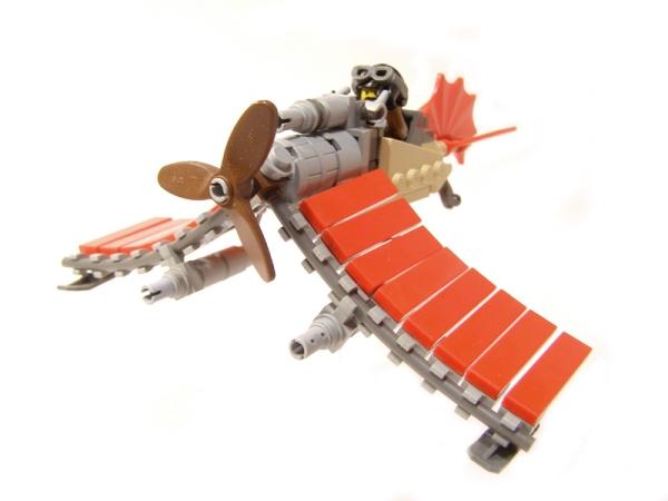 Подборка Lego-конструкций. Часть вторая. (Фото 17)