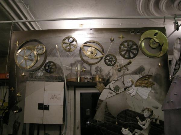 Наша мастерская(просто несколько забавных фото) (Фото 14)