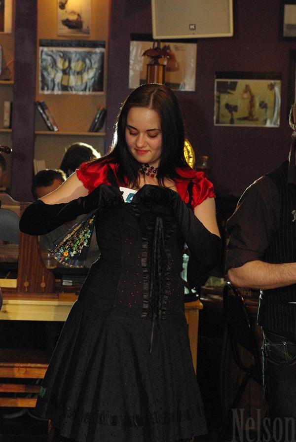 Steampunk Party 15 мая, Полный фотоотчет, часть вторая. (Фото 36)