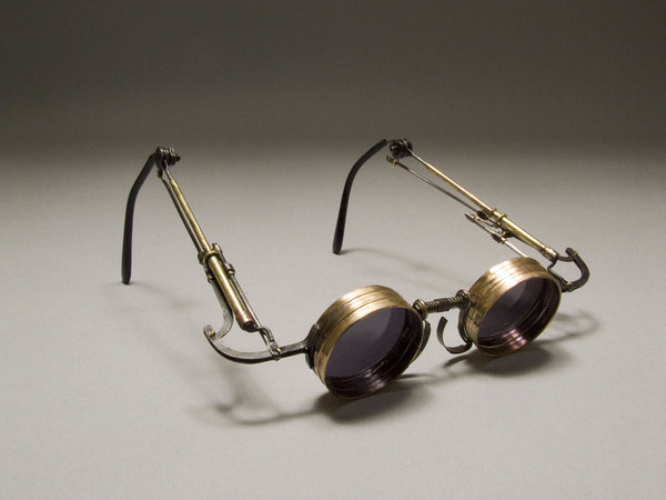 Goggles!!!! Такие разные.