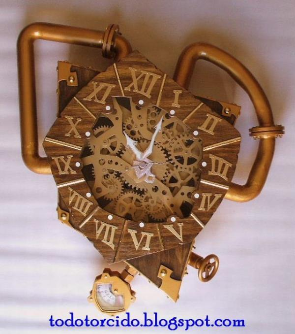 Материализация времени. Часть первая (Фото 25)
