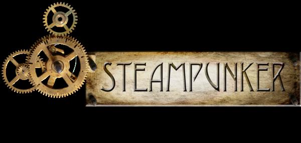 Стимпанкер - логотип
