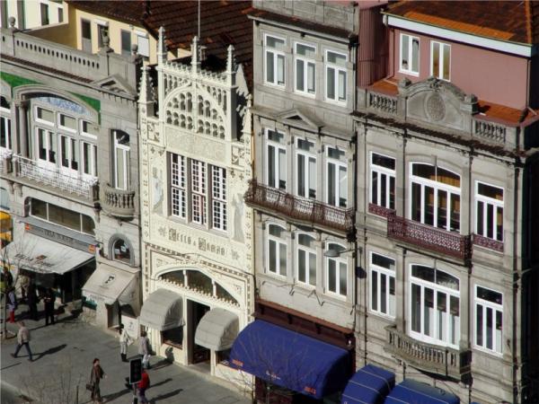 Livraria Lello – прекрасный книжный магазин в Пронто, Португалия (Фото 3)