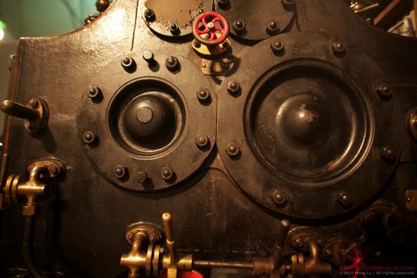 Old Machines (Фото 2)