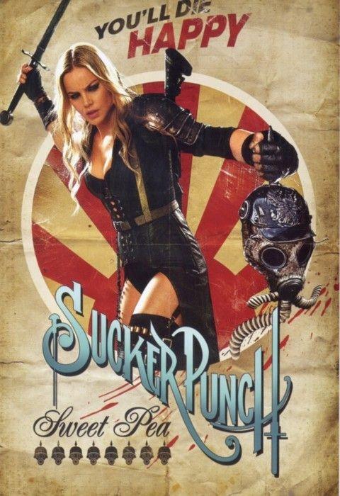 """Sucker Punch или """"Запрещённый приём""""/часть 2 (Фото 2)"""