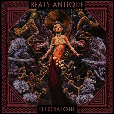 Beats Antique - Elektrafone