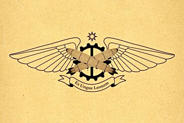 Эмблема воздушного флота