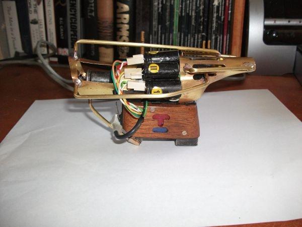 Steampunk coil gun Vol. 2 (Фото 5)