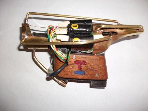 Steampunk coil gun Vol. 2 (Фото 3)