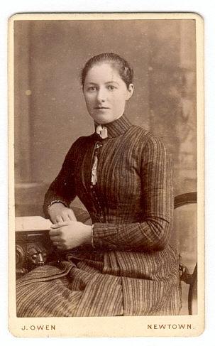 Фото 19 века: дамы. Часть первая (Фото 21)