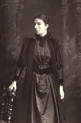 Фото 19 века: дамы. Часть первая (Фото 26)