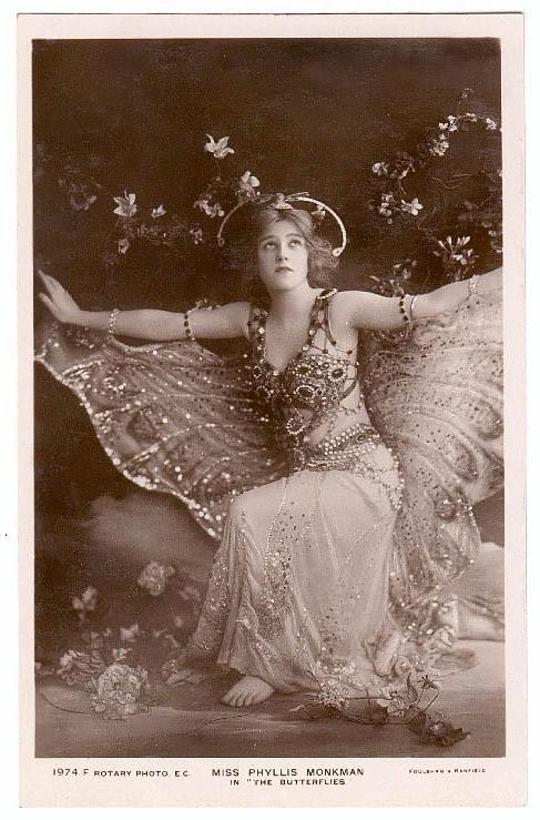 Фото 19 века: дамы. Часть первая (Фото 23)