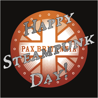 14 июня-Международный День Стимпанка