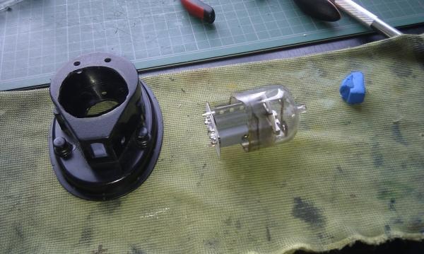 Steampunk Headset v. 4.0 или новая жизнь авиагарнитуры (Фото 15)