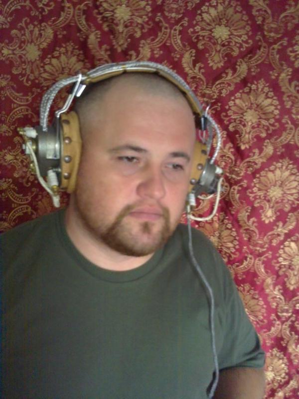Steampunk Headset v. 4.0 или новая жизнь авиагарнитуры (Фото 29)