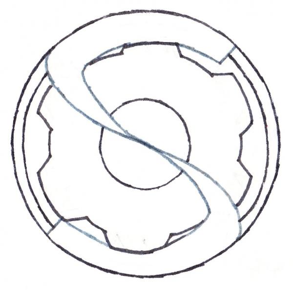 """Эмблема. В рисунке и """"железе"""" (Фото 3)"""