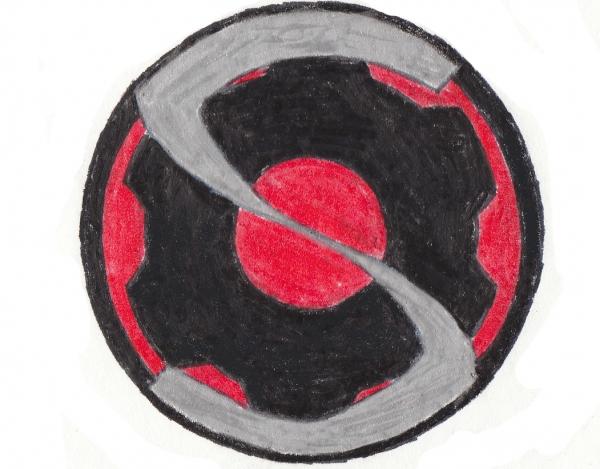 """Эмблема. В рисунке и """"железе"""""""
