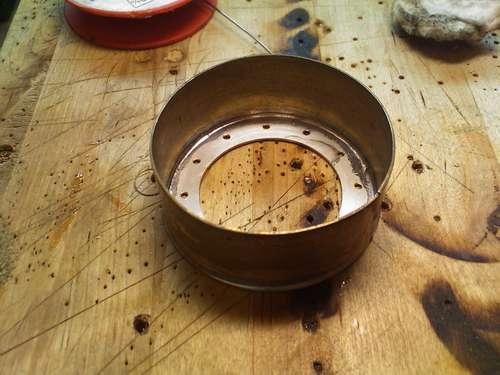 Нужна помощь по созданию гогглов. Сварка и резка металла в домашних условиях. (Фото 2)