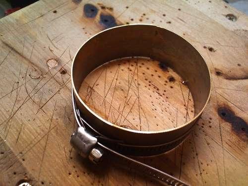 Нужна помощь по созданию гогглов. Сварка и резка металла в домашних условиях.