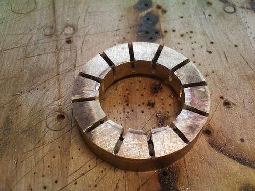 Нужна помощь по созданию гогглов. Сварка и резка металла в домашних условиях. (Фото 3)