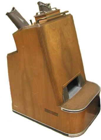ренген ботинок