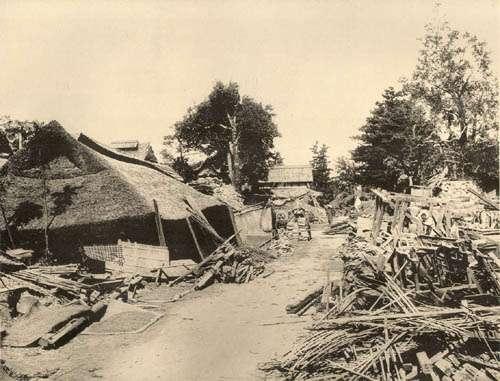 Землятресение в Японии (Трафик 15mb) (Фото 70)
