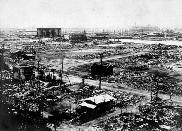 Землятресение в Японии (Трафик 15mb) (Фото 47)