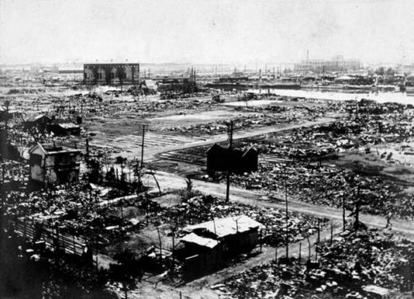 Землятресение в Японии (Трафик 15mb) (Фото 51)