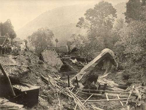 Землятресение в Японии (Трафик 15mb) (Фото 66)