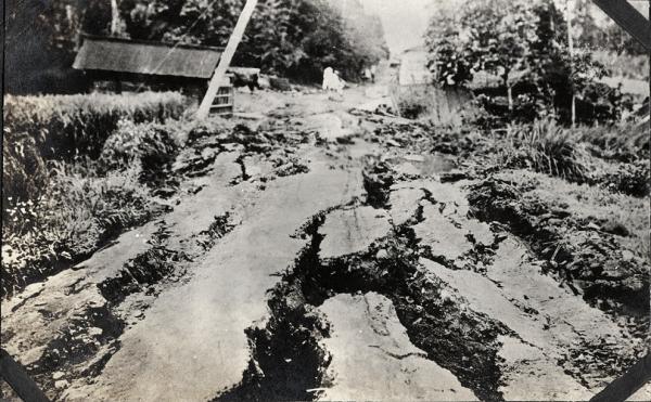 Землятресение в Японии (Трафик 15mb) (Фото 4)