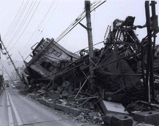 Землятресение в Японии (Трафик 15mb) (Фото 62)